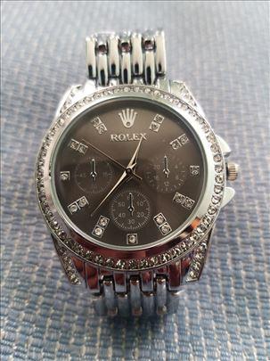 Rolex Zenski Sat Quartz Prelepog Dizajna
