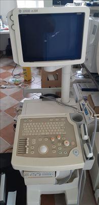 Ultrazvuk za veterinu - General Electric