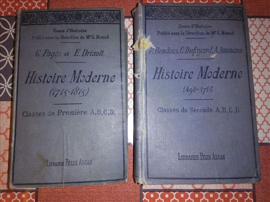 Historie moderne izdanje 1914