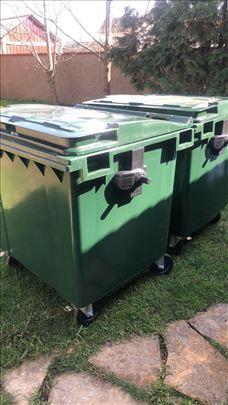 Kontejneri za smeće