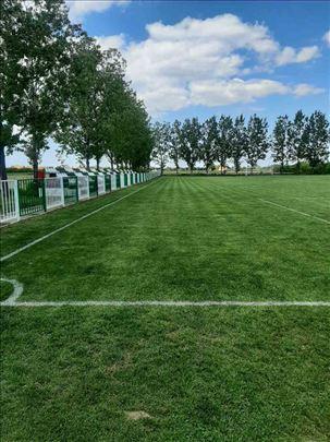 Kosenje fudbalskih terena