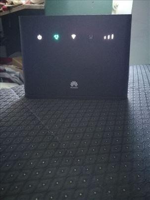Kucni 4G wifi ruteri otkljucani (sim free)