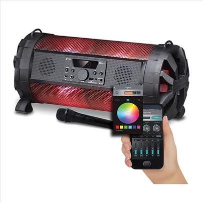 Prenosni karaoke sistem 250W Moomba 2 Xplore