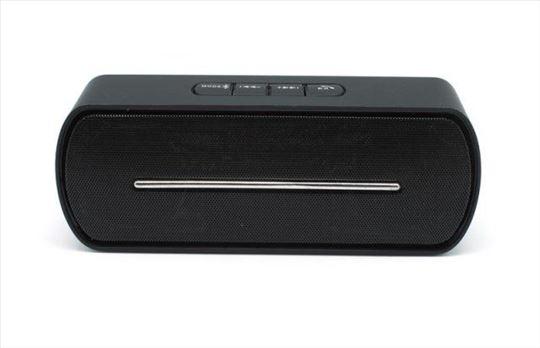 Bluetooth zvučnik XP838 crni XPLORE