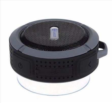 Bluetooth zvučnik XP841 crni XPLORE