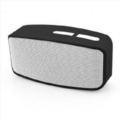 Bluetooth zvučnik XP843 beli Xplore