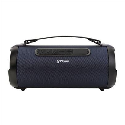 Bluetooth zvučnik XP846 teget XPLORE