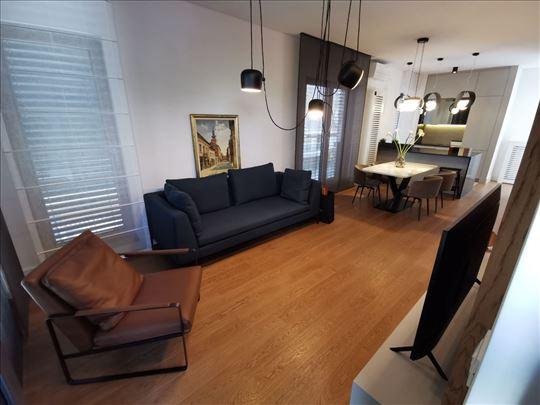 Izdavanje luksuznih stanova-Kneza Milosa Residence