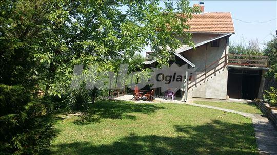 Kuća u banji Vrujci
