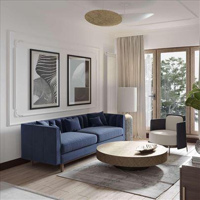 Luksuzni stanovi / 2.0 - Kneza Milosa Residence