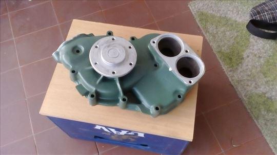 Pumpa vode remontovana Mercedes OM 402