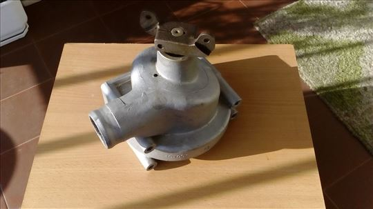 Pumpa vode remontovana za FAP 13