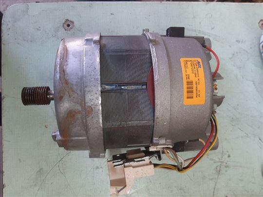 ACC motor ves masine