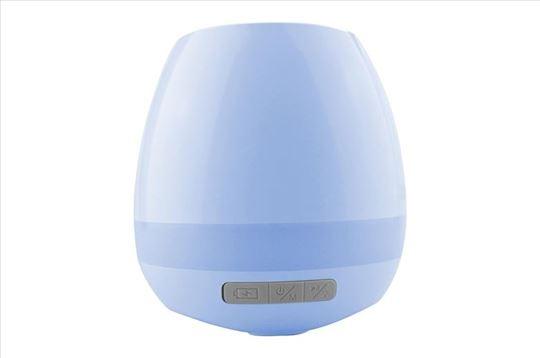 Bluetooth zvučnik Flower Power XP8421 plavi XPLORE