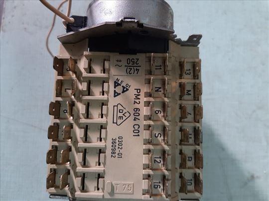 Gorenje programator ves masine 0302-01