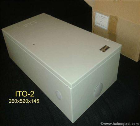 Metalni orman razvodni ITO-2