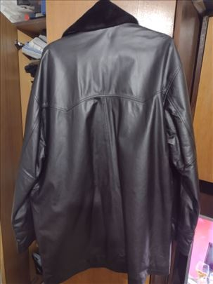 Prodaja muške kožne jakne