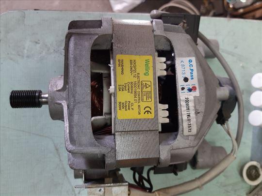 WELLING motor ves masine Br.2