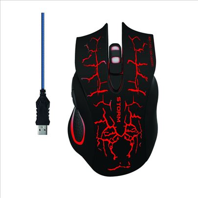 Xplore gejming miš XP1230 STORM