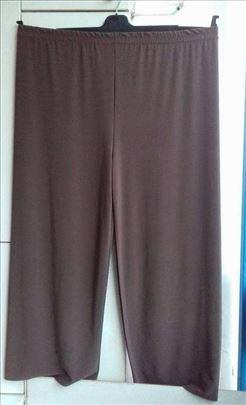 Pantalone od mokre likre big size