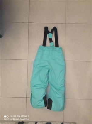 Dečije skijaške pantalone