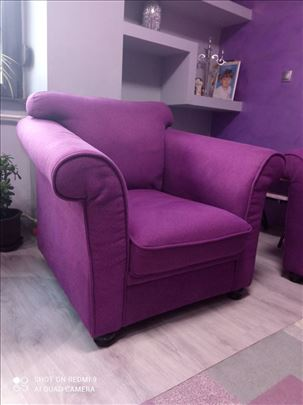 Fotelja Aurora
