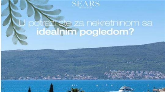 "Poslovno-stambeni - Complex""SEARS ResidencesTivat"""