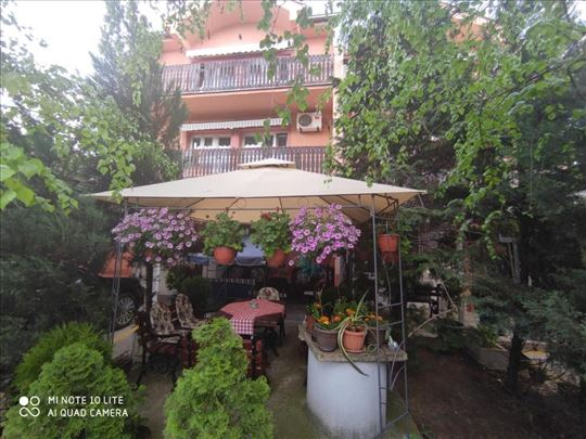 Smeštaj apartmani i sobe, Beograd
