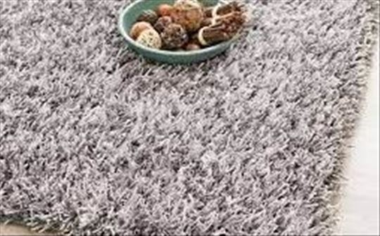 Tepih, čupavi, končani 190x130