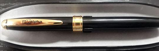 ALPHA naliv pero