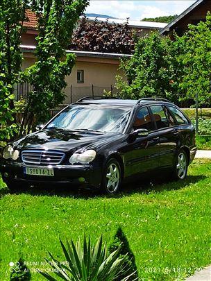 Mercedes-Benz C 200 C 2.0