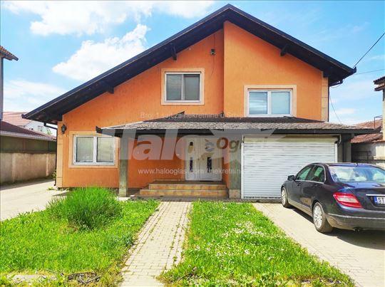 Na prodaju kuća sa odvojenim poslovnim prostorom