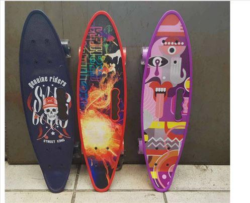 Skate board (novo)