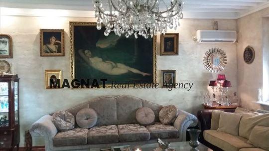Centar, Ivan Begova, luksuzni salonski stan