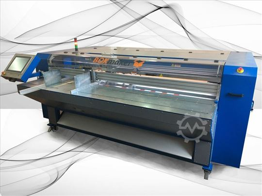 BOXmaker PRO Mašina za izradu kartonskih kutija