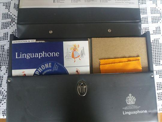 Linguaphone: Deutscher kursus, 16 ploča