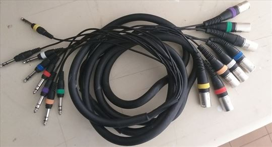 Set kablaže za miksetu