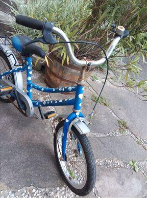 decja bicikla 16 zamena za 12 cola