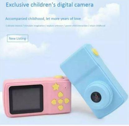 NOVI Fotoaparat za decu