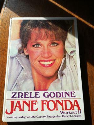 Zrele godine, Jane Fonda