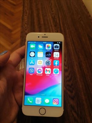 Prodajem Iphone 6 s 16 GB Rozi