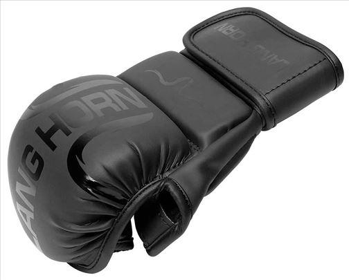 Profesionalne MMA sparing rukavice NOVO