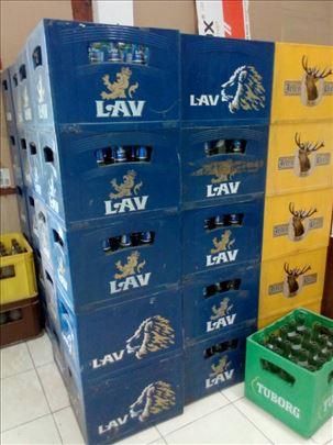 Ambalaza i gajbe piva