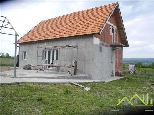 Sokobanja, Centar, Kuća, 3.0, 70,07m2