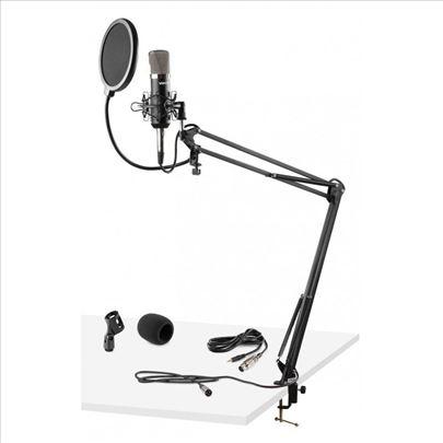 Vonyx CMS400 Studio Set