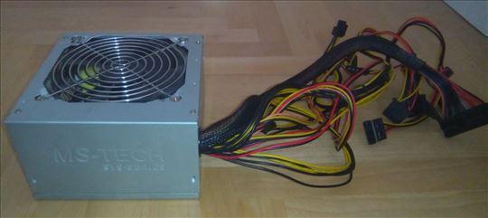 Napajanje MS-TECH MS-N 540-SYS 540W