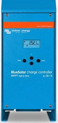 Solarni kontroler punjenja Victron BlueSolar MPPT