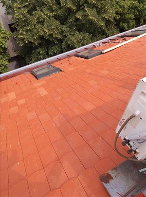 Majstori za krovove
