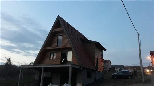 Od temelja do krova