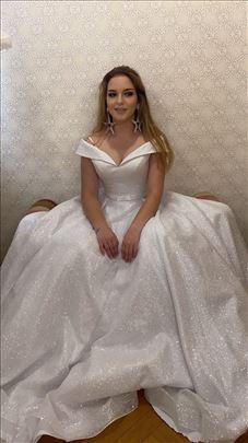 Unikatne venčanice na prodaju